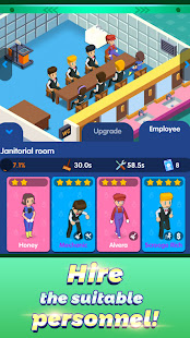 Download Idle Toilet Tycoon For PC Windows and Mac apk screenshot 5