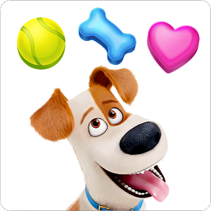 Pets Unleashed™ Mod (Lives & Moves) v2.0.3.97 APK