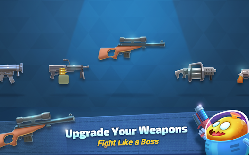 Farm Guns: New Alien Clash 1.01 {cheat|hack|gameplay|apk mod|resources generator} 3