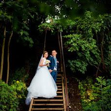 Wedding photographer Yuriy Nikolaev (GRONX). Photo of 11.10.2017