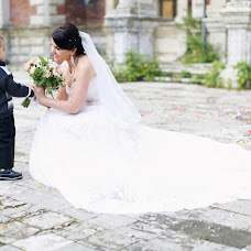 Wedding photographer Elena Drozdova (judicata). Photo of 09.04.2018