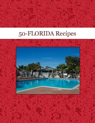 50-FLORIDA Recipes