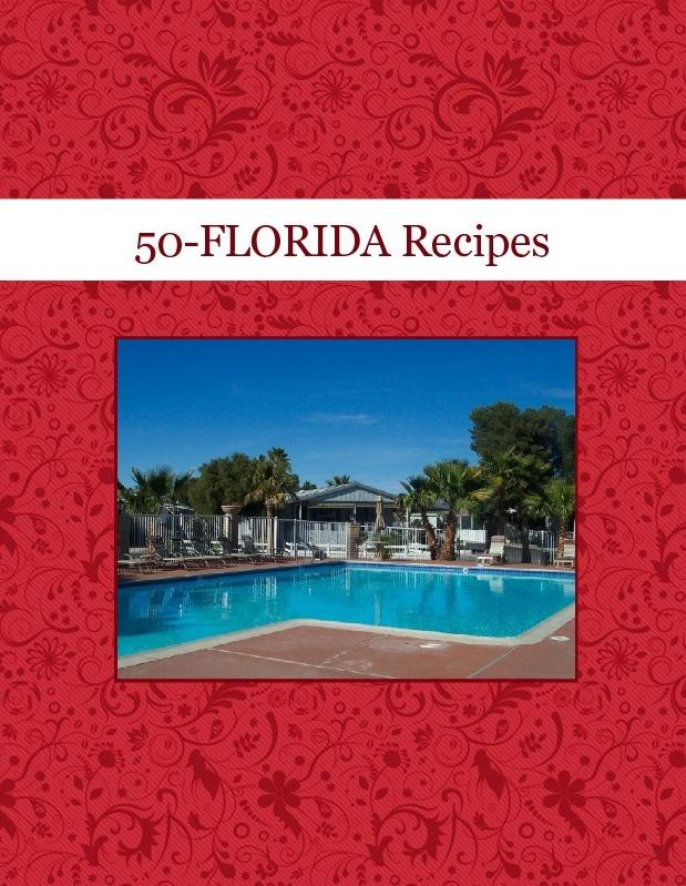 50-FLORIDA Recipes
