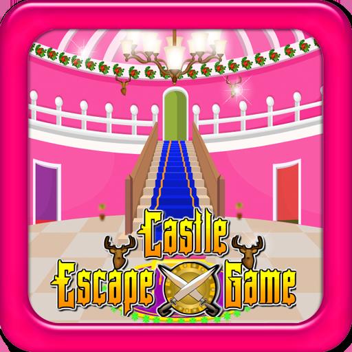 城堡逃脫遊戲 解謎 App LOGO-硬是要APP