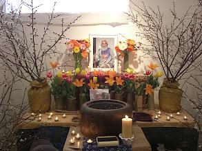Photo: 2.15 東京・国分寺でのナナオ追悼会(by サキノ)