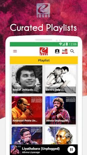 eTunes | Sri Lankan Music- screenshot thumbnail