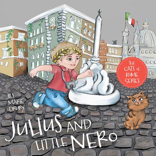 Julius and Little Nero cover