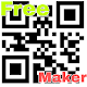 Generator QR code or QR code maker Free for PC-Windows 7,8,10 and Mac