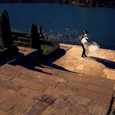 Wedding photographer Ciprian Grigorescu (CiprianGrigores). Photo of 07.03.2019