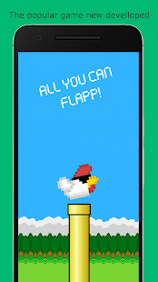 All you can Flapp! - Everybody do the Flapp! - náhled