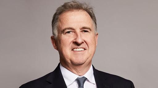 David Pfaff, CFO of Tyme and CEO of Tyme SA.