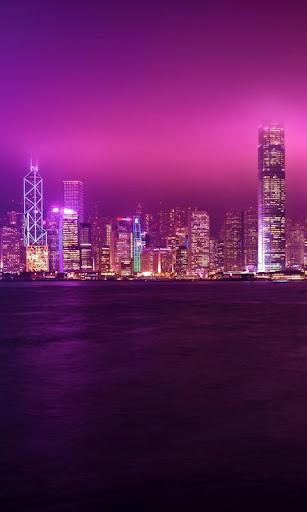 Lwp 香港