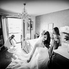 Wedding photographer Lucia Pulvirenti (pulvirenti). Photo of 18.12.2016