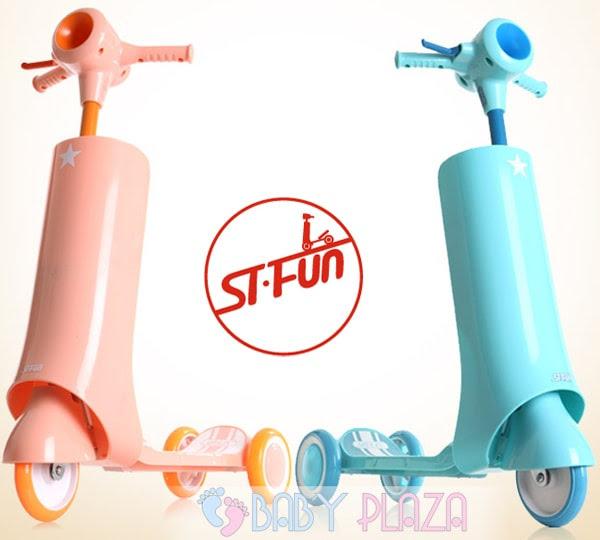 Xe trượt scooter ST-FUN 3 1