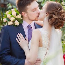 Wedding photographer Yuliya Pekna-Romanchenko (luchik08). Photo of 23.04.2016