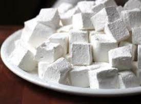 Marshmellows Recipe