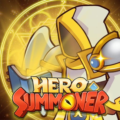 Convoque e treine heróis antes de ragnarok e lute pelo destino do universo.