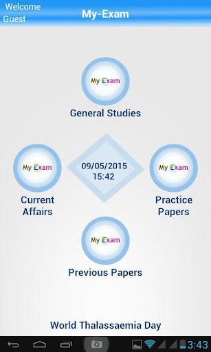 My Exam - Online Tests