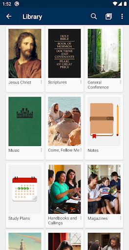 Gospel Library 5.8.0 (58014.90) screenshots 1