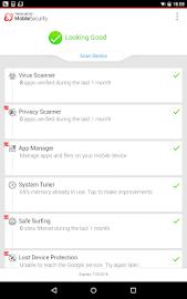 Mobile Security & Antivirus Screenshot 8