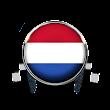 Radio 10 App 80s Muziek Hits FM NL Gratuit Online icon