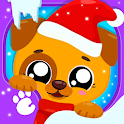 Cute & Tiny Christmas - Winter DIY Fun for Kids icon