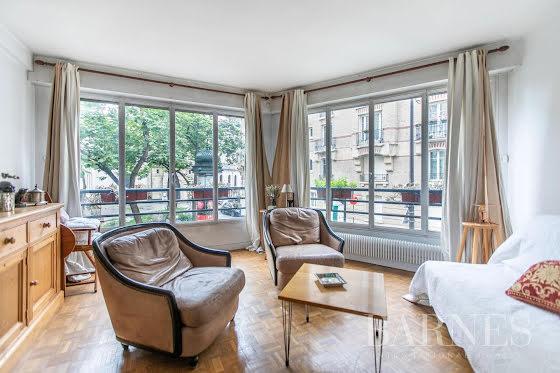 Vente appartement 2 pièces 44,4 m2