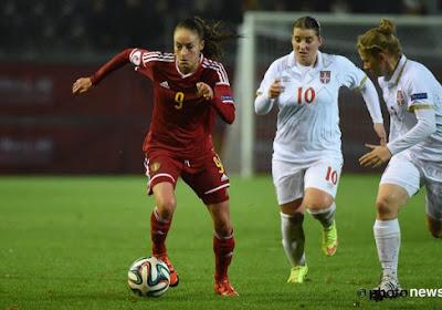 Journée internationale des droits des femmes, le foot féminin dans le viseur