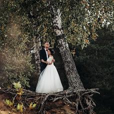 Wedding photographer Dmitriy Kuvshinov (Dkuvshinov). Photo of 24.10.2017