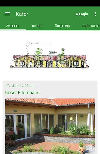 Stiftung Elternhaus Magdeburg