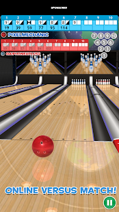 Strike! Ten Pin Bowling 4