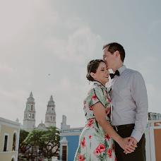 Wedding photographer Maria Moncada (mariamoncada). Photo of 03.08.2018