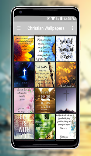 Christian Wallpaper app (apk) free download for Android/PC/Windows screenshot