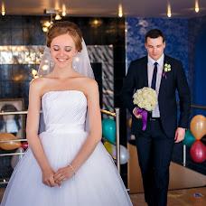 Wedding photographer Aleksandr Kiselev (Kiselev32). Photo of 24.09.2014
