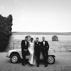 Wedding photographer Cyrielle Riba (cyrielleriba). Photo of 21.04.2017