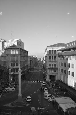 Padova, il Corso. di emmepiphoto