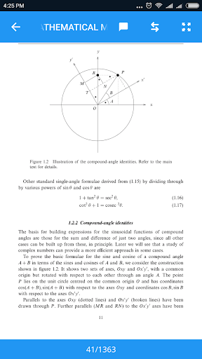 Engineering Physics Books 2.0 screenshots 5