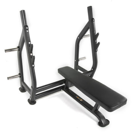 Flat Olympic Bench, Thor Fitness standard
