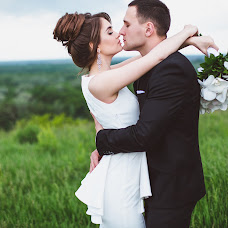 Wedding photographer Elena Berezina (Berezina). Photo of 28.05.2016