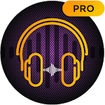 JukeBox Music Player Pro 2.2.6 (Mod Ad-Free)