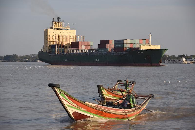 Yangoon di stelli