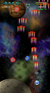 Space Void - Alien Space Shooter - náhled