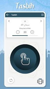 Muslim Pocket – Prayer Times, Azan, Quran & Qibla 7