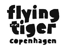 Flying Tiger Pride Pong
