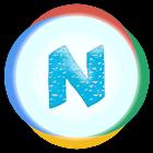 Nougat Launcher -Nougat&KitKat icon