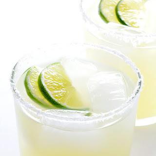 Mezcal Margaritas Recipe