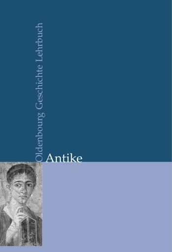 Oldenbourg Geschichte Lehrbuch / Antike