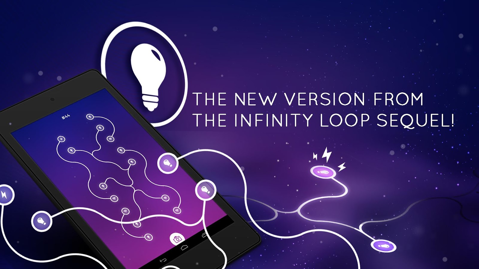 ∞ Infinity Loop: ENERGY- screenshot