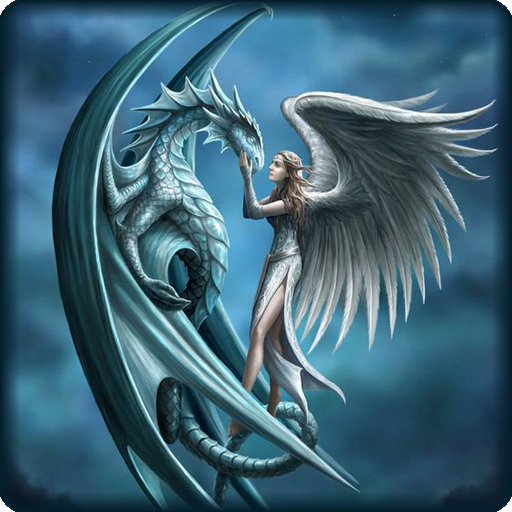 Dragon Jigsaw Puzzles file APK for Gaming PC/PS3/PS4 Smart TV