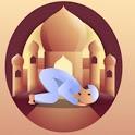 أدعية وأذكار حصن المسلم مميز icon